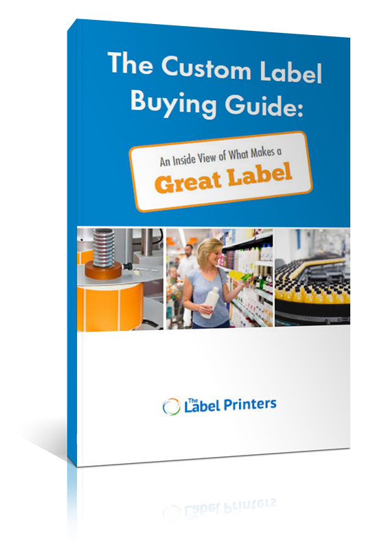 Download our Custom Label Buying Guide